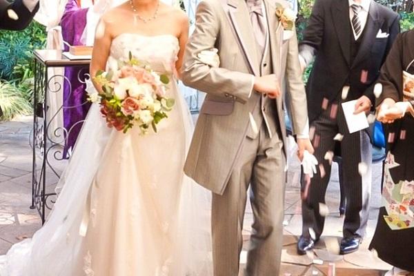 事実婚 結婚