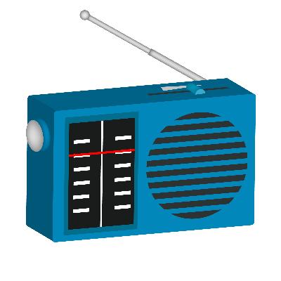 盗聴器ラジオで発見